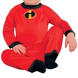 Baby/toddler Disney incredibles costume
